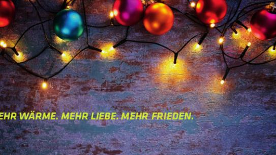 Rede zum SPD-Neujahrsempfang 2018